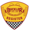 Buckler Register logo